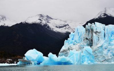 Maravillas que conocerás navegando en el Parque Nacional Los Glaciares
