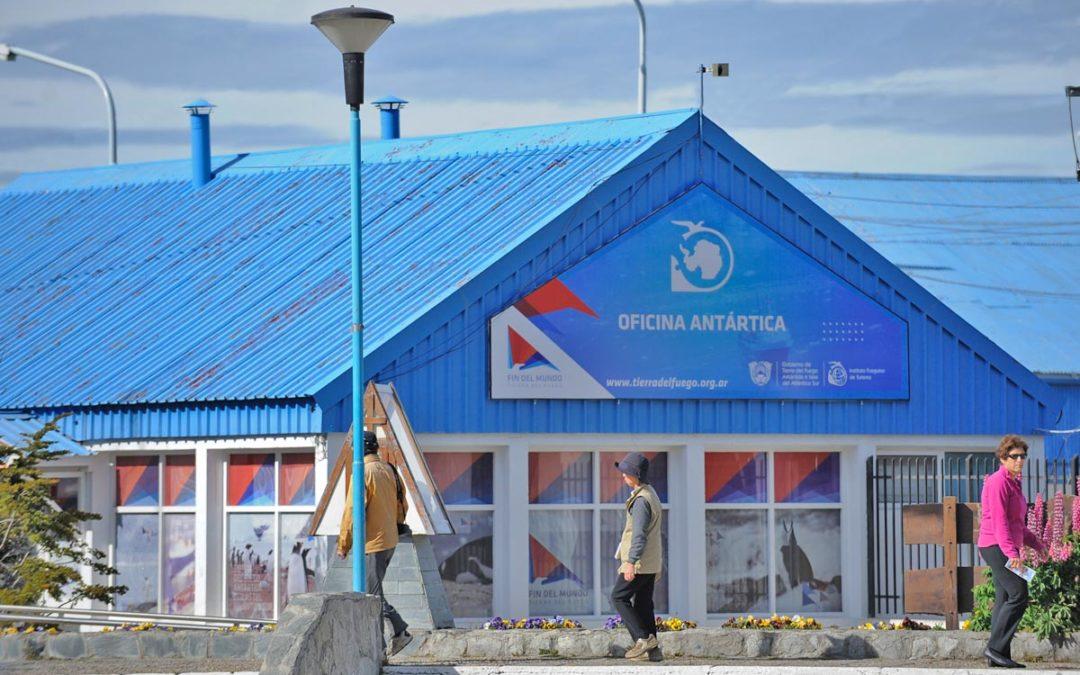 9 fotografías del continente blanco: la Antártida
