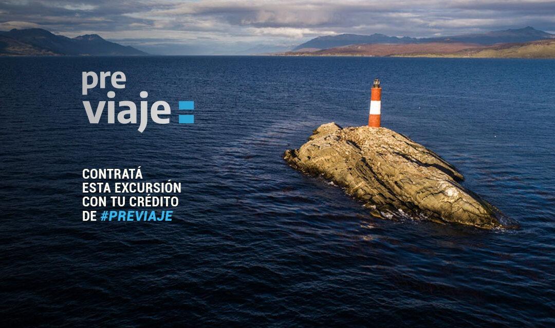 Previaje Ushuaia y El Calafate