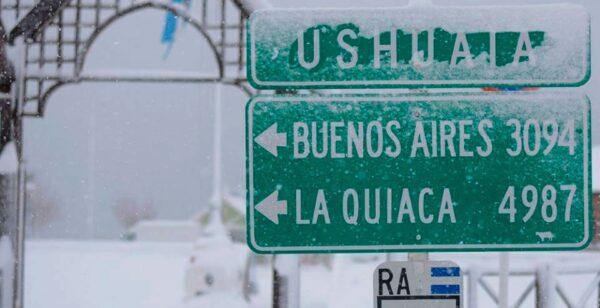 Ushuaia,