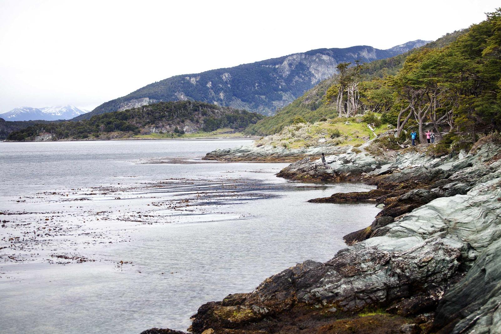 Ushuaia destino