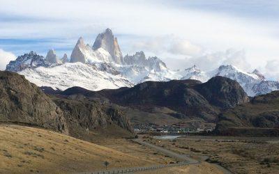 El Chaltén, capital nacional de trekking