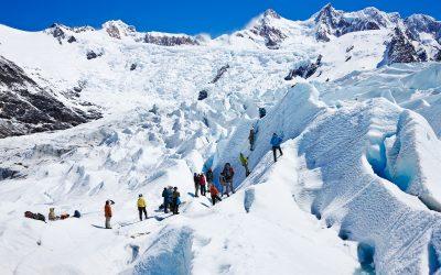 MINITREKKING: Una experiencia única para disfrutar del glaciar Perito Moreno