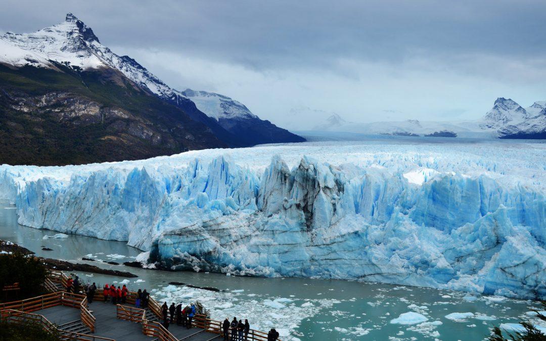 Excursiones en el Glaciar Perito Moreno: Ideas para tu viaje
