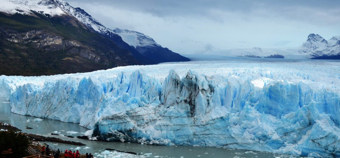 Excursiones en el Glaciar Perito Moreno