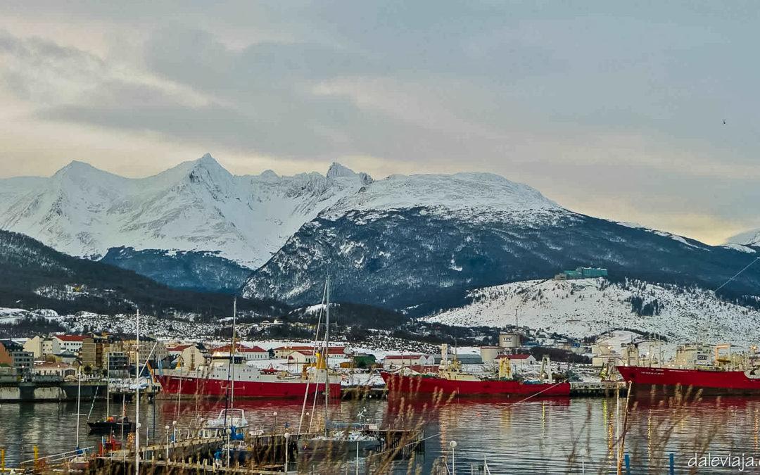 Disfrutá del invierno en Ushuaia: Actividades y excursiones recomendadas