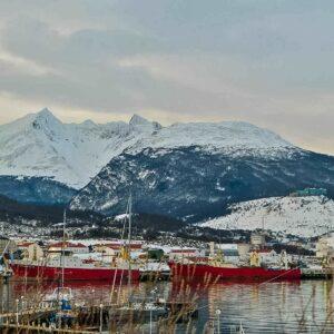 excursiones de invierno en Ushuaia