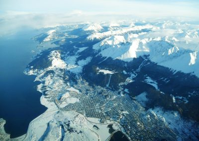 Ushuaia-aereo