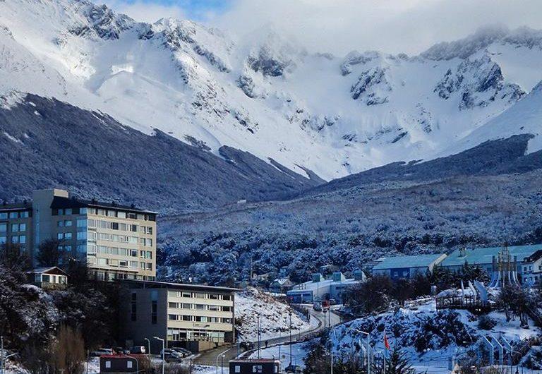 la mejor nieve de Argentina