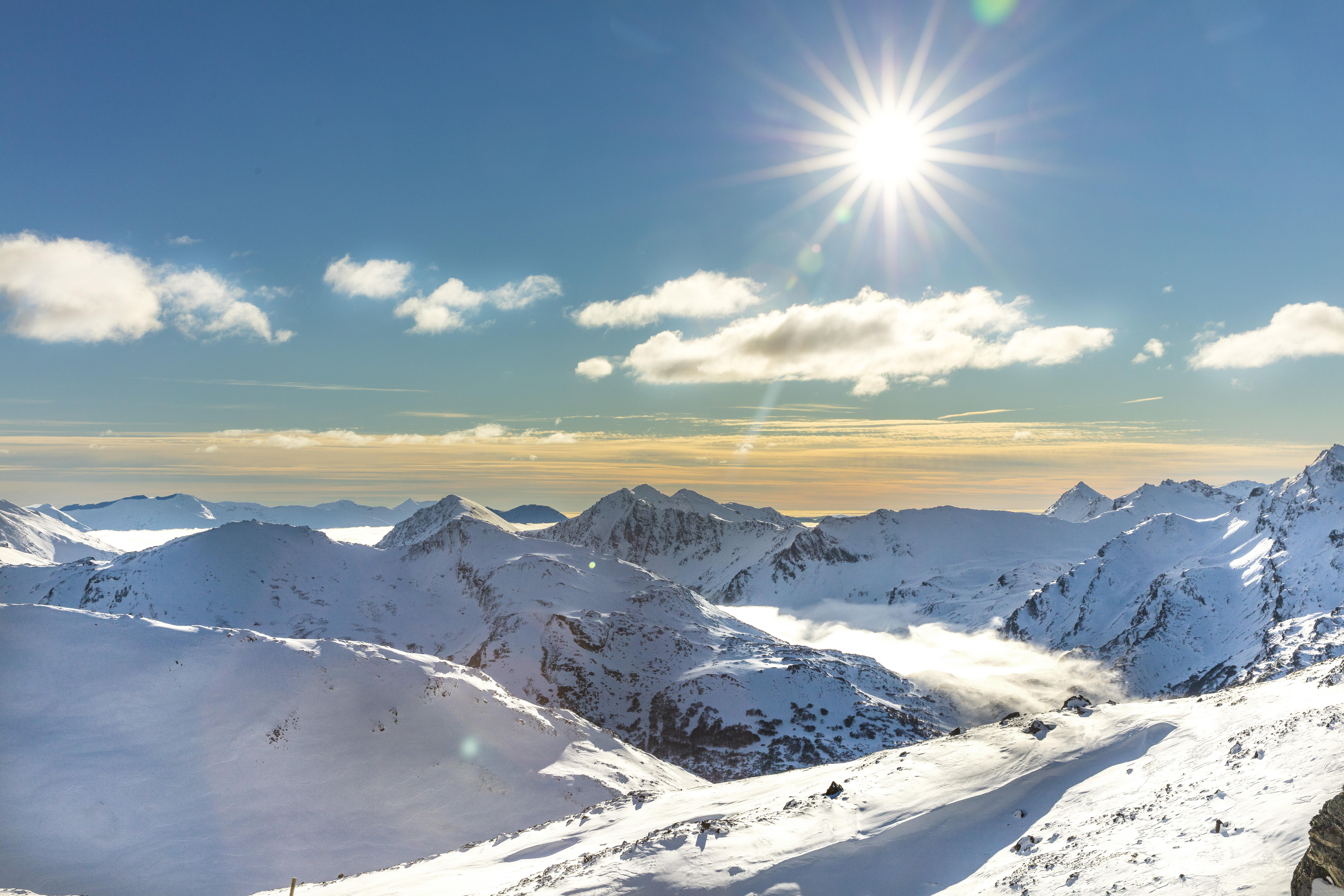 Cerro Castor: novedades de la temporada