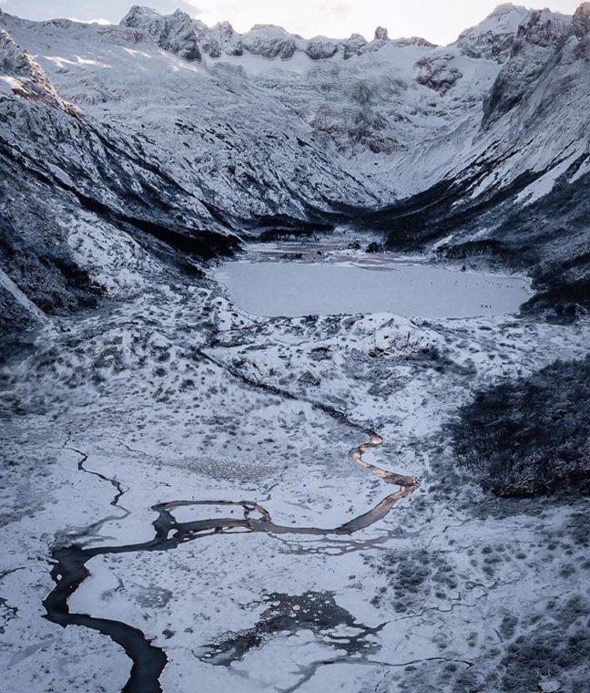 8 atracciones imperdibles en Ushuaia