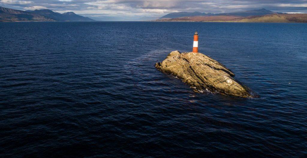 El Faro Les Eclaireurs cumple 100 años
