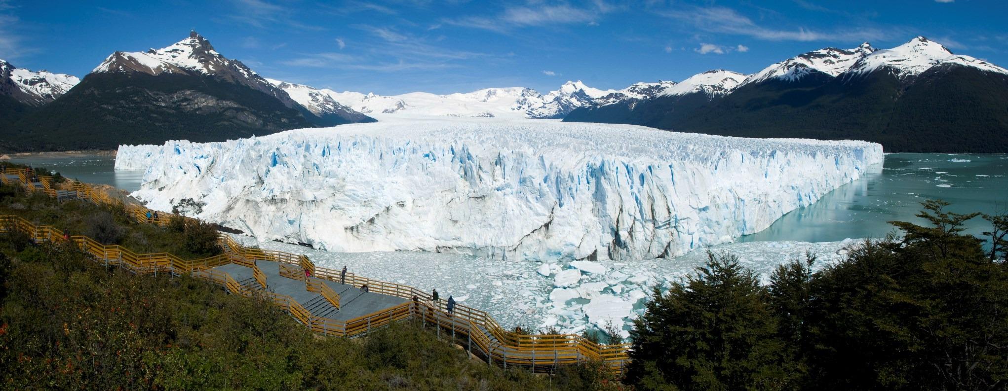 Experiencia Tolkeyen - Glaciar Perito Moreno