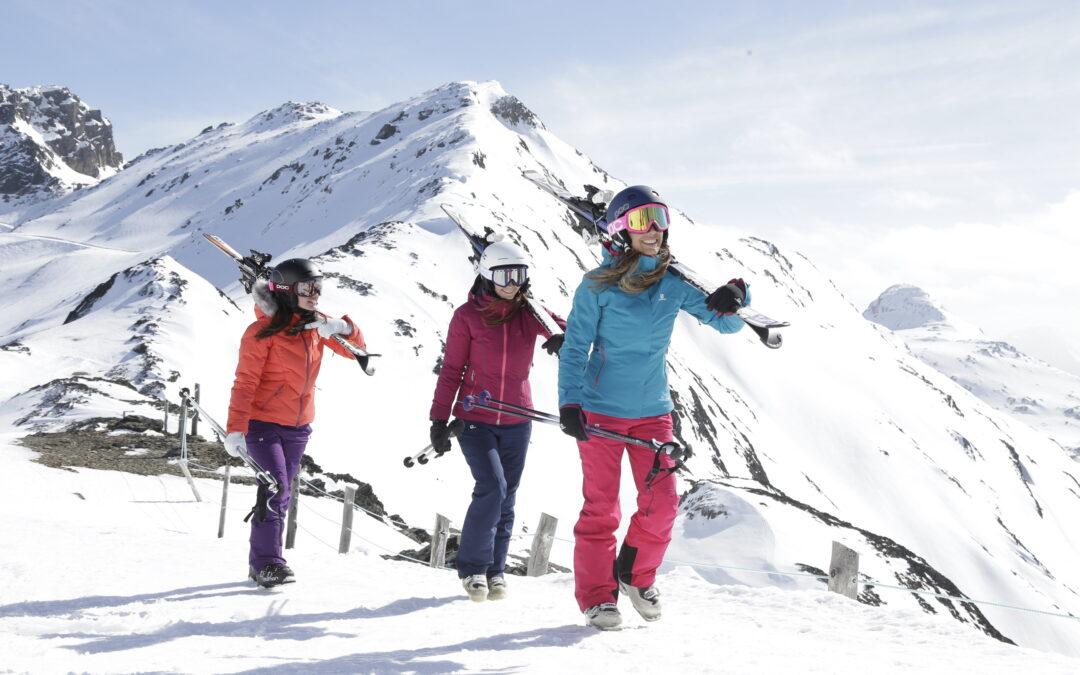 ¿Qué hacer en Ushuaia en agosto?